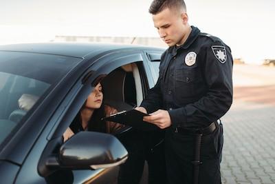 Tulsa Traffic Ticket Lawyer