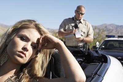 Speeding Ticket Laws in Oklahoma