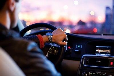 Speeding & Traffic Ticket Lawyer in Schulter, OK
