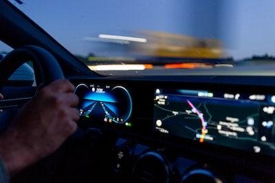 Speeding & Traffic Ticket Lawyer in Springer, OK